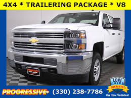 100 Used Work Trucks For Sale By Owner PreOwned 2015 Chevrolet Silverado 2500HD Truck 4D Crew Cab In