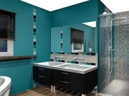 salle de bain en 3d galerie de photo koreliz design