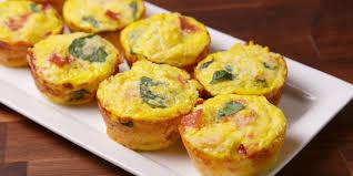 Bisquick Pumpkin Oatmeal Muffins by Chorizo Breakfast Muffins Recipe
