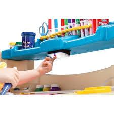 Buy Step2 Write Desk At by Step 2 Deluxe Art Activity Desk Desk Easels U0026 Storage Uk