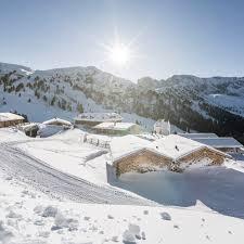 100 Mountain Architects Noa Charming Renovation Of An Italian Resort