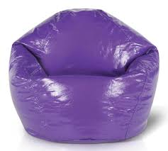 Glossy Vinyl Bean Bag In Purple [ID 3182918] 786072004657 | EBay Creative Qt Stuffed Animal Storage Bean Bag Chair Extra Large Zoomie Kids Bedroom Cotton Wayfair Top 10 Best Chairs For Reviews 2019 Lounger Joss Main Orka Home Personalised Grey Zigzag And Pink Small World Baby Shop Ahh Products Llama Love Wayfairca Sale Fniture Prices Brands Cover Butterflycraze 48 Impressive Patterned Ideas Trend4homy