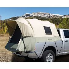 100 Kodiak Truck Tent Canvas Canvas Bed MidSized Moosejaw
