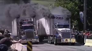 Wow, This Semi Truck Racing And Diesel Truck Rolling Coal Action ... Shell Starship Semi Truck Aims To Push Fuelefficiency Envelope Thor Trucks Etone Electric News Details Specs And Parts Facts You Probably Didnt Know Nikola Ceo Says Zeroemissions Semitrucks Face Crunching Demand Toyotas Hydrogen Smokes Class 8 Diesel In Drag Race With Video 2014 Mack Cxu613 Sleeper For Sale 486157 Miles The Smallest Mini Youll Ever See Doing Big Burnouts Custom Worlds Faest Jet Powered Youtube Isuzu Giga Wikipedia Volvo Ishift Automated Manual Transmission Usa 13 Solid Stats About Driving A Semitruck For Living