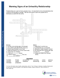 Cabinet Dept Vip Crossword by Printable Worksheets