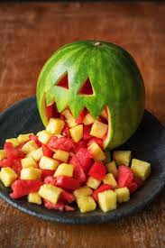Healthy Halloween Candy Alternatives by Best 25 Halloween Fruit Ideas On Pinterest Healthy Halloween