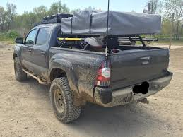 2005-Current Tacoma Bed Cargo/ Cross Bars (PAIR) – Relentless Off ... Ozrax Australia Wide Ute Gear Accsories Ladder Racks 07 Tundra Bed Cargo Cross Bars Pair Rentless Offroad Avid Tacoma Rail System Avid Products Armor Soft Tonneau Cover For 2005 Tacomas World Allyback Mitsubishi L200 Universal Pick Up Truck Alloy Roof Rack Show Your Diy Bed Bike Mtbrcom Groovy Scopes Similiar Pickup Truck Storage Keywords With Fotos The New Lod Signature Series Modular Headache Rack Can Be Configured Rtt Page 2 Toyota Forum Above View Of Cchannel Bases Cross Bar
