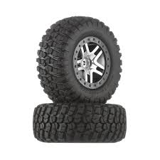 Traxxas 6873 BF Goodrich Mud Terrain T/A KM2 Tires Pre-Glued On ... White Jeep Wrangler With Forgiatos And 37inch Mud Tires Aoevolution Best 2018 Atv Trail Rider Magazine Toyo Open Country Tire Long Term Review Overland Adventures Pitbull Rocker Radial 37x125 R17 Top 10 Picks For Outdoor Chief Fuel Gripper Mt Choosing The Offroad 4wheelonlinecom Truck And Rims Resource With Buy Nitto Grappler Tirebuyer Tested Street Vs Diesel Power Snow For Trucks Tiress