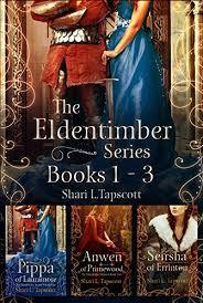 The Eldentimber Series Books 1