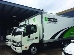 100 Enterprise Commercial Truck Rental Rent A Car Coburg Transport Hire Coburg Victoria