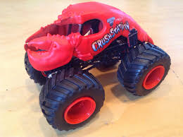 Julian's Hot Wheels Blog: Crushstation Monster Jam Truck Ultimate Hot Wheels Shark Wreak Monster Truck Closer Look Year 2017 Jam 124 Scale Die Cast Bgh42 Offroad Demolition Doubles Crushstation For The Anderson Family Monster Trucks Are A Business Nbc News Dsturbed Other Trucks Wiki Fandom Powered By Wikia Hot Wheels Monster 550 Pclick Uk 2011 Series Blue Thunder Body 1 24 Ebay Find More Boys For Sale At Up To 90 Off Megalodon Fisherprice Nickelodeon Blaze Machines