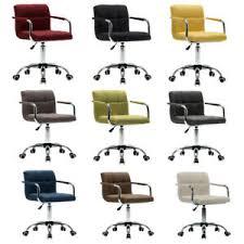 details about 2 stk esszimmerstühle sessel stuhl armlehnstuhl drehbar stoff küchen wohnzimmer