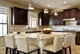 kitchen islands that seat 8