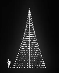 FLAGPOLE CHRISTMAS TREE 40ft