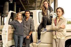 Hit The Floor Imdb Cast by Zito Media Fear The Walking Dead U2013 Week 1