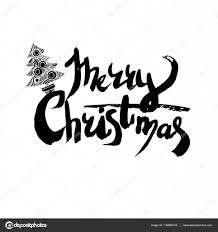 Alphabet Christmas Holiday Font Hand Drawn Letter Decoration