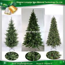 Christmas Tree 7ft Sale by 7ft U0027 New Design Sale Pe Pvc Christmas Tree Tighted View Pe