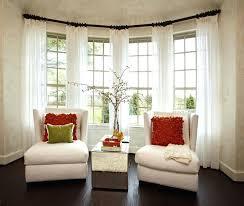 Living Room Curtain Ideas Uk by Double Curtain Rod Set Curtains Bedroom Bay Window Ideas Walmart