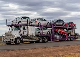 Melcrest Auto Express - Car Transport - Mackay