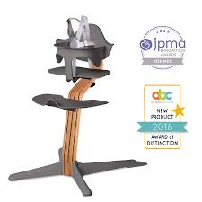 Nomi High Chair, Gray – Premium Natural Oak Wood, Modern Scandinavian  Design With A Strong Wooden Stem, Baby Through Teenager And Beyond With  Seamless ... Disney Baby Simple Fold Plus High Chair Minnie Dotty Baby Feeding Tips Cereal Puree And Led Weaning Past Gber Spokbabies Congrulate 2018 Contest Winner Gber Lillies Len Pin On Products We Love How To Introduce Peanuts To Babies Prevent Peanut Expert Advice On Feeding Your Children Littles Introducing Solid Foods Parents Mama Jones Twitter Look At My Grandbaby Trying The 8 Best Organic Food Brands Of 2019 And Baby Comes Too But Watch Out Restaurant High Chairs