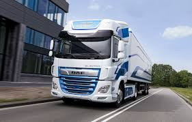 100 Future Trucks DAF At IAA Hanover 2018 Ready For The DAF Drivers Blog