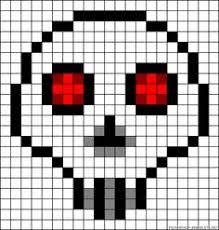 Halloween Perler Bead Templates by Halloween Hama Beads Buscar Con Google Silver Hair Pinterest