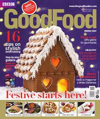 Christmas Tree Meringue Recipe James Martin by Bbc Good Food Me 2013 December By Bbc Good Food Me Issuu