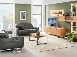 kleines wohnzimmer gemütlich und clever einrichten