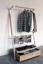 Clothing Storage Ideas For Small Bedrooms Creative Clothes Solutions