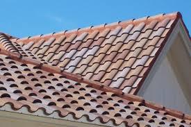 Entegra Roof Tile Noa by Entegra Roof Tile Bella Florida Blend Roof Tile With Black