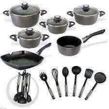 mat iel cuisine gam hotel casserole en acier inoxydable materiel de cuisin