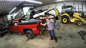 TRUCKBOSS - Loading A Snowmobile On The Sled-deck - YouTube Gmc Truck Boss Plow For Sale Mid Michigan Community College Truckbossutv001 The Watercraft Journal Industrys Android Apps On Google Play Of Tacos New York Food Trucks Roaming Hunger Gallery All Powersport Versatility Truckboss Deck 2010 Used Chevrolet Silverado 2500hd 4x4 Utility Body W Ford F250 Truck V Plow Pack Fs15 Mods Truckboss Nortwest Putco 4 Series Polished Round Step Bars Truckbossatv005 New 712 Htxv Install Boondocker Equipment Inc