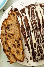 Chocolate Barmbrack Bread | Recipe | Paul Hollywood, Sweet Bread ... Barm Brack Irish Fruit Bread Glutenfree Dairyfree Eggfree Brack Cake 100 Images Tea Soaked Raisin Bread Recipe Pnic Barmbrack You Need To Try This Cocktail Halloween Lovinie Homebaked Glutenfree Eat Like An Actress Recipe Brioche Enriched Dough Strogays Saving Room For Dessert Wallflower Kitchen Real