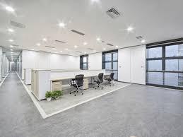 les de bureaux les salariés en majorité mécontents de l éclairage de leur bureau