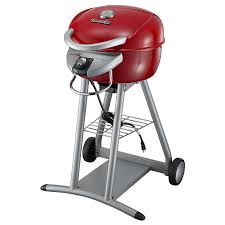 Patio Caddie Burner Shield by Red Patio Bistro Electric Grill Char Broil