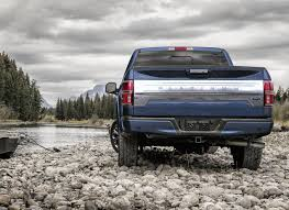 100 Truck Tailgate Step Ford Details F150 Redesign 2018 Refresh Features Super Duty