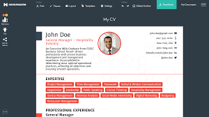 Resume Builder For 2019 | Free Resume Builder | Novorésumé Make A Online Resume Online Resume Builder 12 Best Builders Reviewed 36 Templates Download Craftcv Helps You Create Your Reachivy Tools Free Myperftresumecom Maker Professional Software 77 Write My Now Wwwautoalbuminfo Builder Cv Maker Mplates Formats App For Android Apk Perfect Now In 5 Mins 2017 Pin By Resumejob On Job High School Mplate