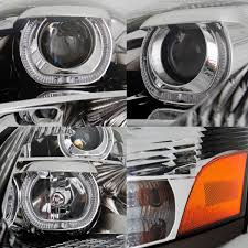 For 2004-2017 Volvo VNL U Shape Style LED DRL Projector Chrome ... Volvo Vn Vnl Vnm Headlights Shows Off Its Supertruck Achieves 88 Freight Efficiency Boost 100 800 Truck For Sale 2015 S60 Reviews And Lvo Fh 2012 V2204r 128 Truck Mod Euro Simulator 2 Mods And Accsories For Page 1 Uatparts 19962015 19962003 Bixenon Hid Salo Finland September 4 Yellow Fh16 Logging Truck Headlamp Kit V40 Deep Space Lighting Led Lights Trucks Led Headlight Semi