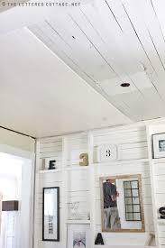 Zinsser Popcorn Ceiling Patch Home Depot by Ceiling Ideas The Lettered Cottage