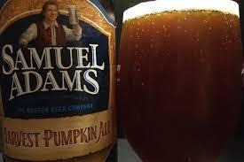 Long Trail Pumpkin Beer by Heavy Seas Great U0027er Pumpkin Is King Of The Pumpkin Ale Patch