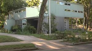 100 Storage Container Homes For Sale Kansas Citys First Shipping Container Home Is On The Market
