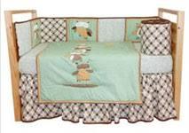 Owl Baby Bedding & Crib Nursery Sets Save