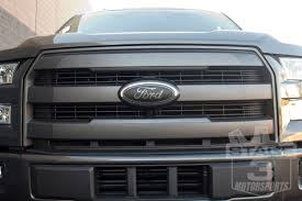2015-2018 F150 Oval Blackout Grey Lettering Overlay Badge Set S3M ... How To Remove Factory Badges And Decals In Ten Easy Steps Fender Outlawleds Another Set Of 9 Custom Painted Ford Oval Blems For Jason Chrome Emblems Emblemart Custom Car Truck Hotrod Status Grill Dodge Accsories 9297 Obs Ford Grille Badge 52018 F150 Oval Blackout Grey Lettering Overlay Set S3m Automotive Nameplates Badging Auto Finished My Forum Community A 643hp 2006 F250 Built For The Loving Lolly Photo Image Gallery Ford Brushed Carbon Black Charcoal Gray Billet Inc 062011 Ranger Tailgate Or Grill Blem Matte Black