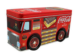 Buy Coca-Cola Red Tin Delivery Truck Coin Bank In Cheap Price On ... 1960s Cacola Metal Toy Truck By Buddy L Side Opens Up 30 I Folk Art Smith Miller Coke Truck Smitty Toy Amazoncom Coke Cacola Semi Truck Vehicle 132 Scale Toy 2 Vintage Trucks 1 64 Ertl Diecast Coca Cola Amoco Tanker With Lot Of Bryoperated Toys Tomica Limited Lv92a Nissan Diesel 35 443012 Led Christmas Light Red Amazoncouk Delivery Collection Xdersbrian Lgb 25194 G Gauge Mogul Steamsoundsmoke Tender Trainz Pickup Transparent Png Stickpng Red Pressed Steel Buddy Trailer