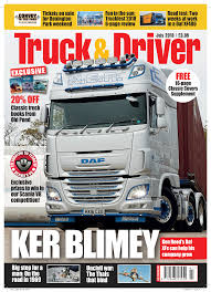 Find My Mag - Truckanddriver.co.uk 23 Best My Truck Images On Pinterest Cars Van And Autos Dallas Is Trucking Along Camdenlivingcom Favotite Monster Trucks Mark Traffic Projects Barn Find 1955 Chevy 265 Hydromatic The Hamb Pin By Veronica Hatton Truck 4x4 51214was Happy To This Red Chevrolet 3500hd Vortec Coca Cola Century Caps From Lake Orion Accsories Walker Buick Gmc Inc Dealership Carrollton New Suvs Tundra Owner In Midwest Tundratalknet Toyota Adam Gilbertson Twitter Please Rt Post Help Me Spread Ultimate Super Duty Picture Thread Page 957 Ford 88 89 90 91 92 93 94 95 96 97 98 Chevy Ck Tail Lights Find Car