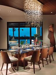10 spectacular modern dining room sets to inspire you on this weekend
