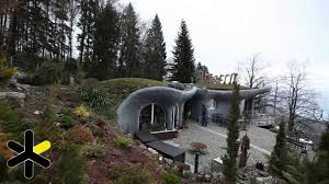 100 House Earth Peter Vetsch S YouTube