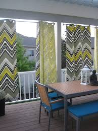 Vinyl Patio Curtains Outdoor by Clear Vinyl Outdoor Patio Curtains Home Design Ideas