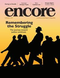 Encore February 2017 By Magazine