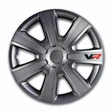 Alpena 15 Inch VR Carbon Grey Wheel Cover Kit (4 Pack)   Shop Your ... 15 Inch Tractor Tires 11l15 Tyres For Sale Tire Factory In China Inch Truck Tires Motor Vehicle Compare Prices At Nextag Alinum Trailer Wheel Rim Shiny Chrome 5 Lug Tractor Coker Wheel Vintiques Wheels Old School New Lowrider Method Race 401 Beadlock 32 Tensor Ds Utv Amazoncom Ecustomrim Trailer Rim In 15x6 6 Lug Bolt Firestone 58 Whitewall 77515 Black Diy Spare Cover Made By Heavy Duty Raceline Ryno Set Side Stuff Project Flatfender Tiresize Comparison 28 Vs 30 Tires Dirt Magazine